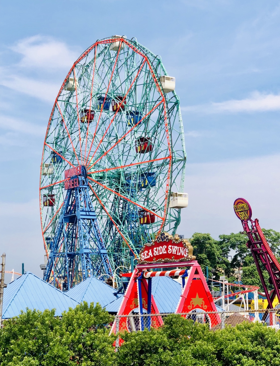 Coney Island Hello Welcome To My Poetry Site Drops Of